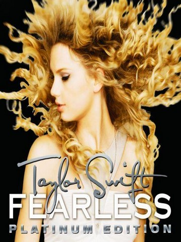 Taylor Swift Fearless Torrent